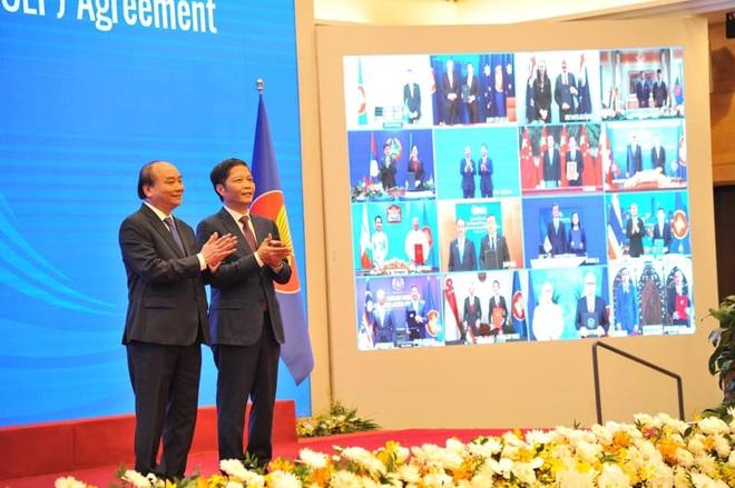 Tân Trưởng Ban Kinh tế TƯ chia sẻ về cơ hội bứt phá của kinh tế Việt Nam - 11