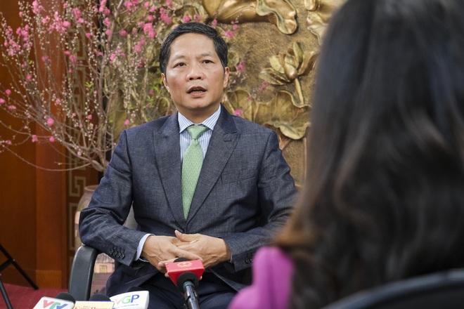 Tân Trưởng Ban Kinh tế TƯ chia sẻ về cơ hội bứt phá của kinh tế Việt Nam - 7