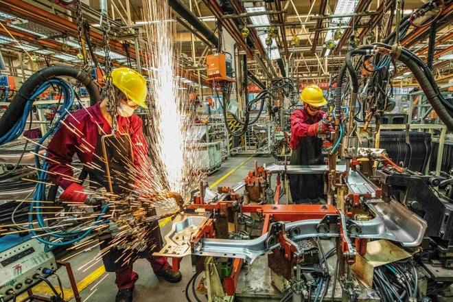 Thế giới đã quá phụ thuộc vào nền kinh tế Trung Quốc? - 4