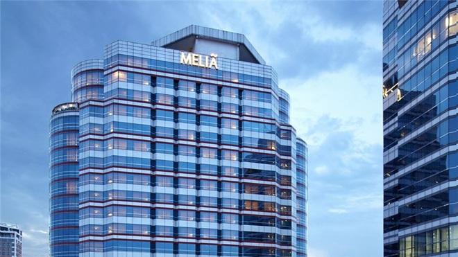 Khách sạn Melia Hà Nội: Vén màn bí mật nhờ... cổ tức - 2