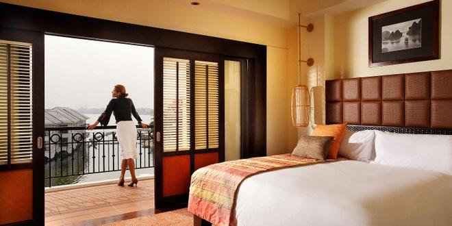 Intercontinental Hanoi Westlake: Khách sạn 5 sao triền miên lỗ - 7