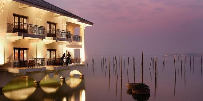 Intercontinental Hanoi Westlake: Khách sạn 5 sao triền miên lỗ - 8