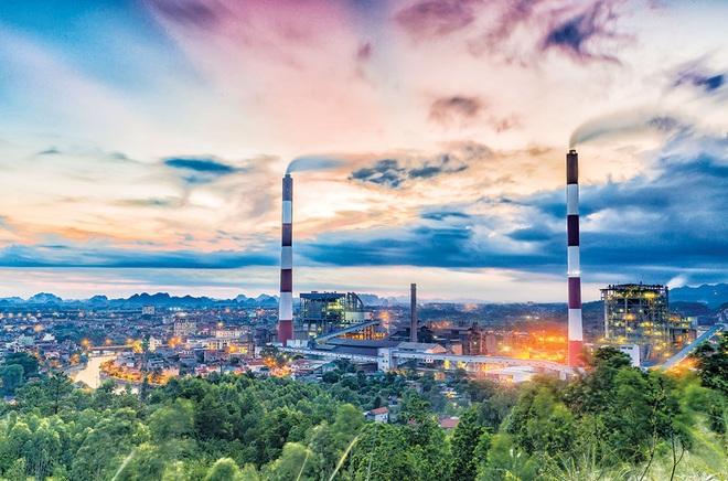 Quy hoạch điện 8 tăng điện than và nỗi lo của giới chuyên gia  - 1
