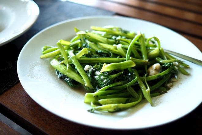 Loại rau được nhiều người Việt ưa chuộng có giá trị rất lớn về mặt sức khỏe - 3