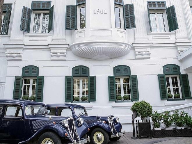 Sofitel Legend Metropole Hanoi: Đệ nhất lãi khủng dòng khách sạn xa xỉ - 6