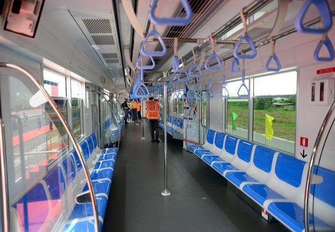 Cận cảnh đại công trường Metro chạy nước rút về đích - 16