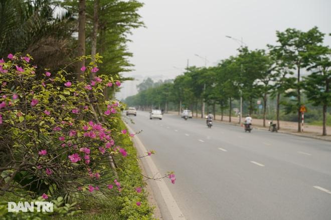 Toàn cảnh tuyến đường hơn 7.500 tỷ đồng kết nối 4 quận, huyện ở Hà Nội - 7