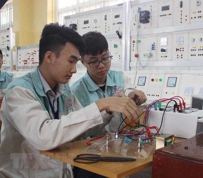 Triển khai Khung trình độ quốc gia Việt Nam về giáo dục nghề nghiệp - 1