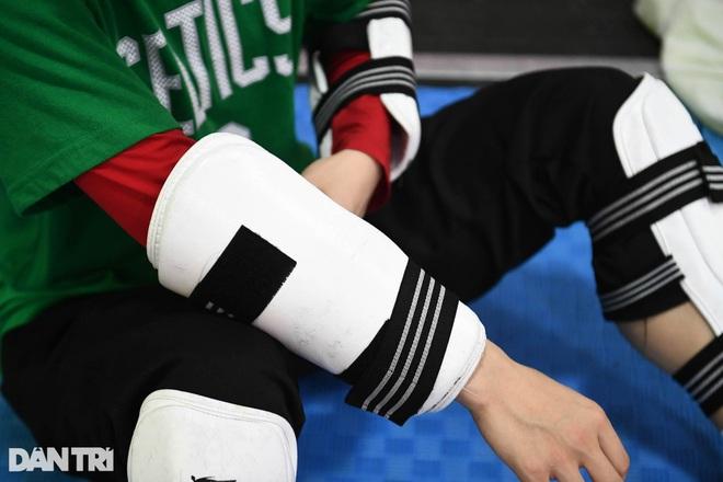 Nguyễn Thị Hương: Bông hồng nở muộn của Taekwondo Việt Nam - 5