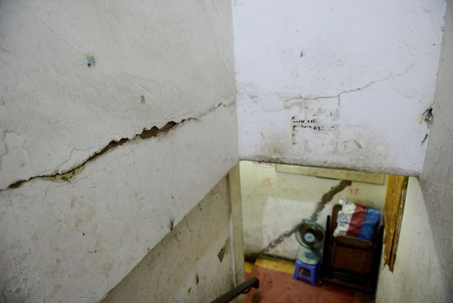 Lạ kỳ chung cư giữa trung tâm Sài Gòn chỉ có 5 gia đình sinh sống - 10