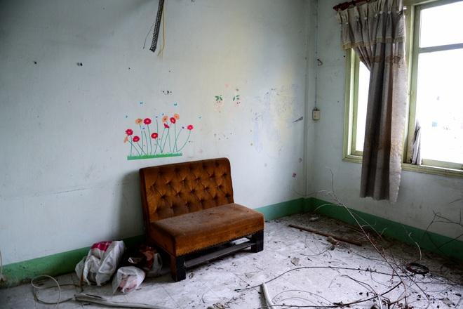Lạ kỳ chung cư giữa trung tâm Sài Gòn chỉ có 5 gia đình sinh sống - 3