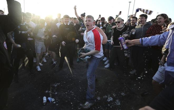 Nhìn lại 56 giờ náo loạn rồi nhanh chóng sụp đổ của European Super League - 15
