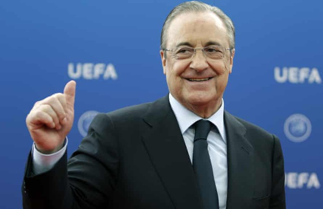 Nhìn lại 56 giờ náo loạn rồi nhanh chóng sụp đổ của European Super League - 4
