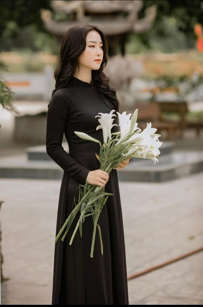 Hot girl ảnh thẻ Hà Lim gây xao xuyến với thành tích học tập đáng nể - 7