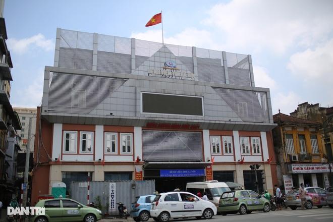 Bộ Công an tiếp tục mở rộng điều tra sai phạm ở Bệnh viện Tim Hà Nội - 1