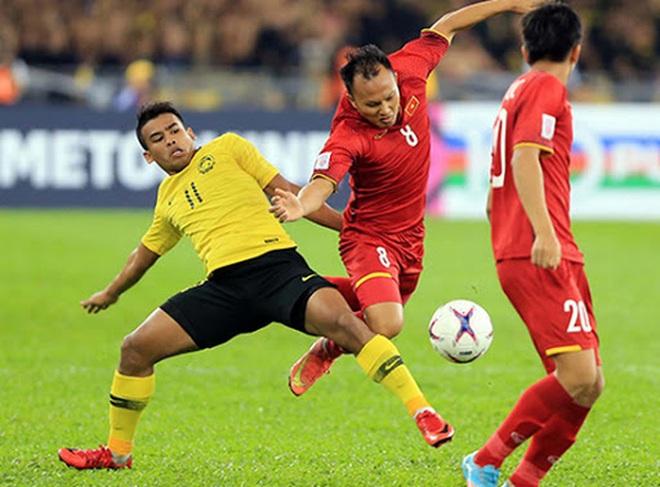 Đội tuyển Việt Nam chịu áp lực, Malaysia có cơ hội để chiến thắng - 2