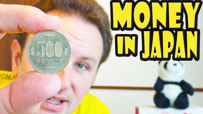 Những sự thật ngay cả người bản địa cũng bất ngờ về tiền xu của Nhật Bản - 1