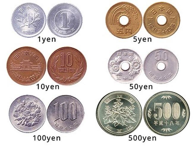 Những sự thật ngay cả người bản địa cũng bất ngờ về tiền xu của Nhật Bản - 5
