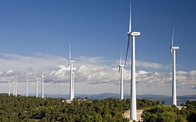 Quy hoạch điện VIII: Tăng điện than, giảm điện gió và điện mặt trời - 1