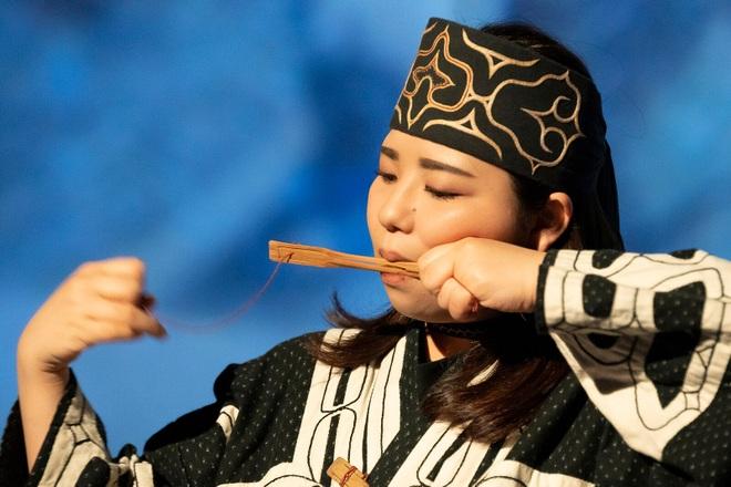 Ainu - Tộc người thiểu số bí ẩn của xứ Phù Tang - 6