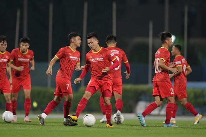 Việt Nam - Indonesia (23h45 ngày 7/6): Thầy Park sẽ khiến đối thủ im tiếng? - 2