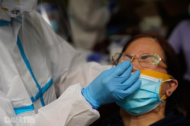 Sáng 1/7, thêm 189 ca Covid-19 mới, số bệnh nhân vượt 17.000 - 1