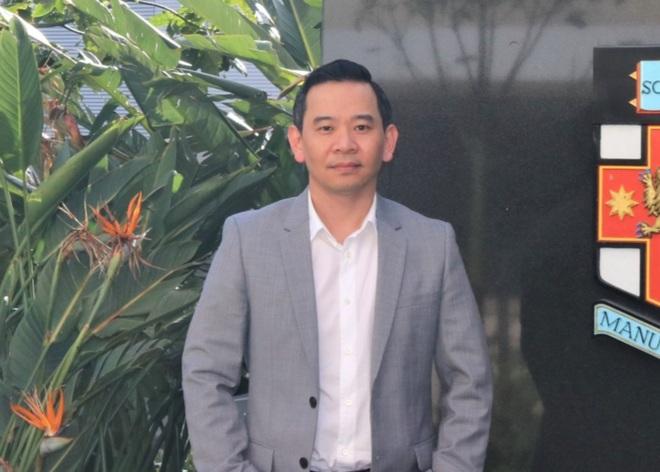 PGS.TS người Việt tại Úc: Bạn trẻ học vì mình hay cho cha mẹ vui lòng? - 2