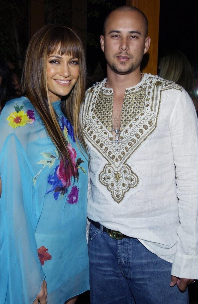 Jennifer Lopez: Mạnh miệng chê trai trẻ, nhưng bị trai trẻ chinh phục - 5