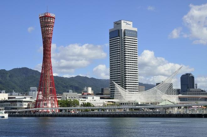 Những điểm du lịch hấp dẫn tại thành phố thịt bò Kobe - 1