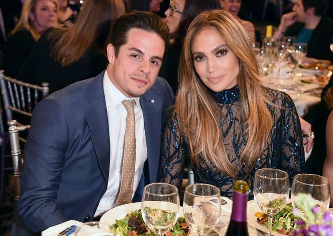 Jennifer Lopez: Mạnh miệng chê trai trẻ, nhưng bị trai trẻ chinh phục - 9