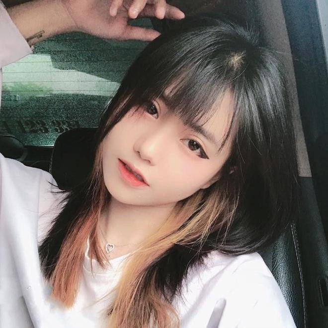 Nét thơ ngây vừa nhìn đã yêu của hot girl Đà Nẵng xinh đẹp - 7