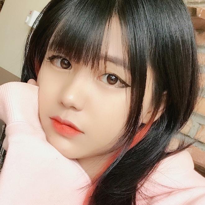 Nét thơ ngây vừa nhìn đã yêu của hot girl Đà Nẵng xinh đẹp - 9