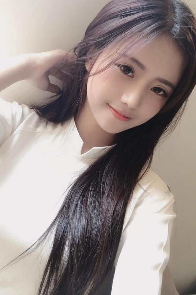 Nét thơ ngây vừa nhìn đã yêu của hot girl Đà Nẵng xinh đẹp - 10