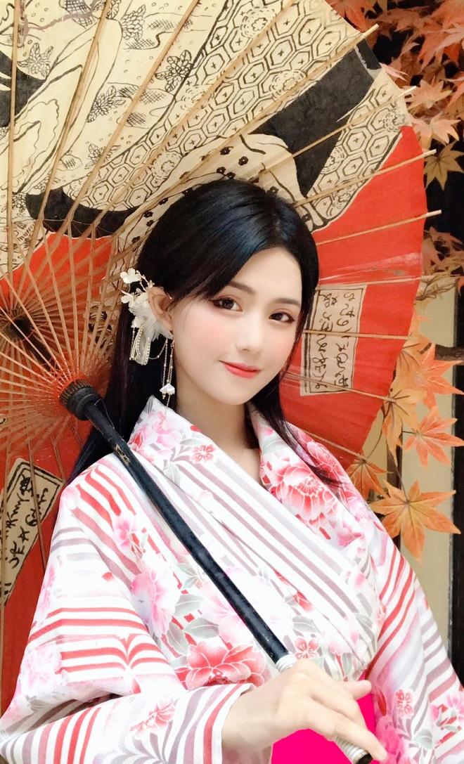 Nét thơ ngây vừa nhìn đã yêu của hot girl Đà Nẵng xinh đẹp - 11