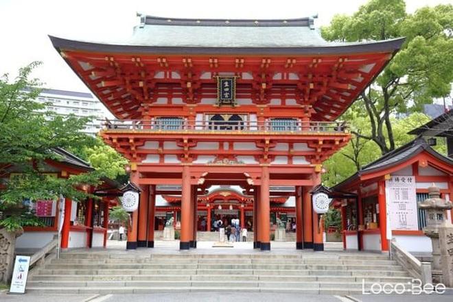 Những điểm du lịch hấp dẫn tại thành phố thịt bò Kobe - 3
