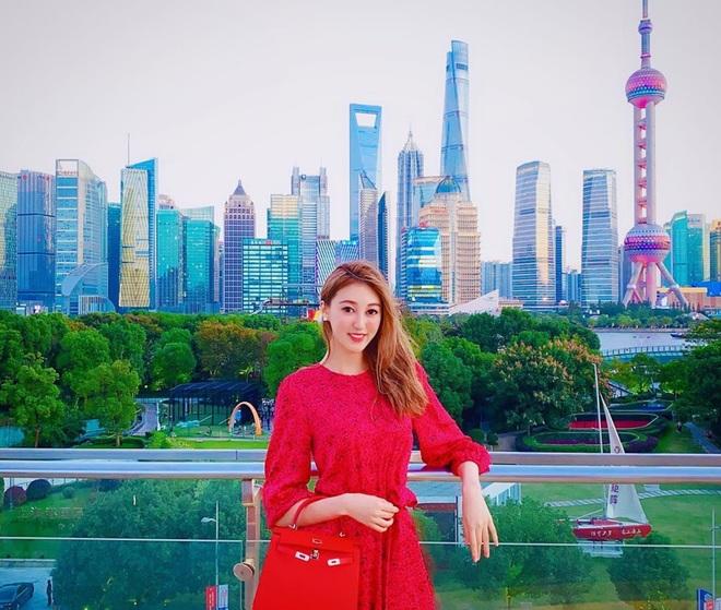 Choáng trước mức cấp dưỡng khủng của Á hậu Hồng Kông khi ly hôn - 7