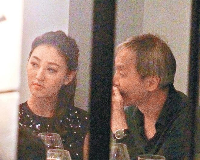 Choáng trước mức cấp dưỡng khủng của Á hậu Hồng Kông khi ly hôn - 3