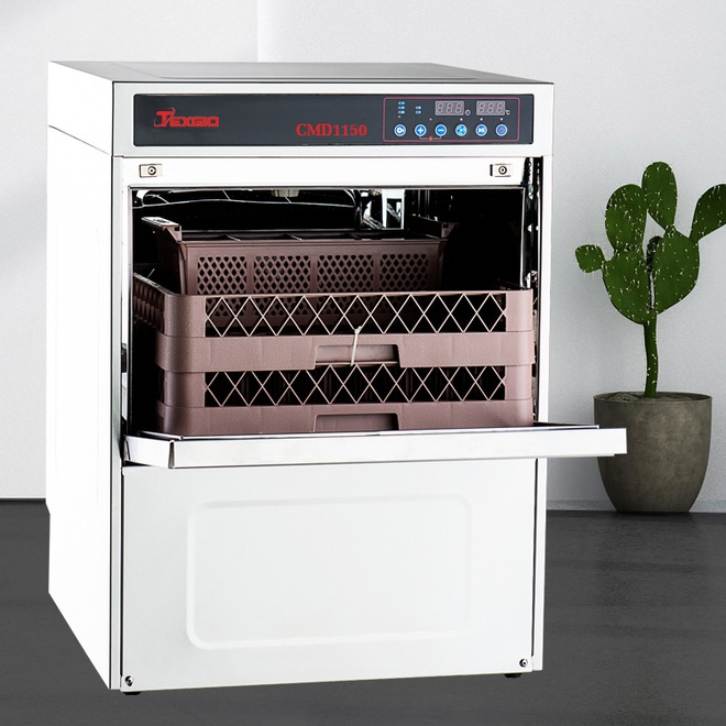 Vì sao máy rửa chén bát công nghiệp Texgio được nhiều doanh nghiệp tin dùng? - 4
