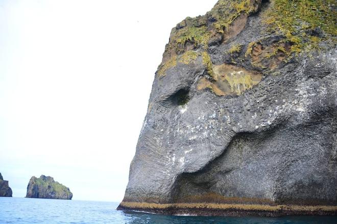 Chiêm ngưỡng núi đá kỳ lạ hình voi khổng lồ - 2