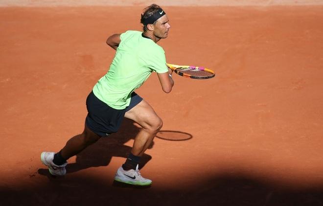 Djokovic, Nadal và Federer cùng thi đấu trong một ngày - 2