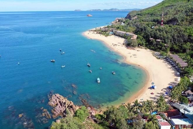 Cơ hội đầu tư với bất động sản nghỉ dưỡng ven biển Quy Nhơn - 2