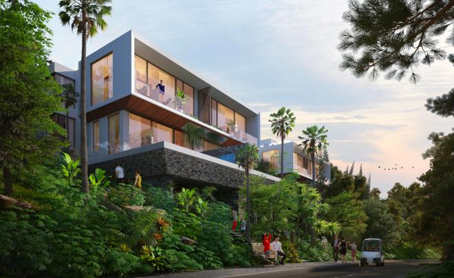 Cơ hội đầu tư với bất động sản nghỉ dưỡng ven biển Quy Nhơn - 3