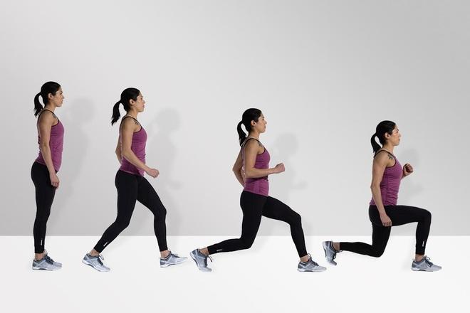 5 bài tập gym khởi đầu ngày mới đầy phấn khởi - 1