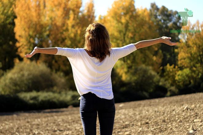 6 cách cân bằng cảm xúc giúp cuộc sống trở nên tốt đẹp hơn - 1