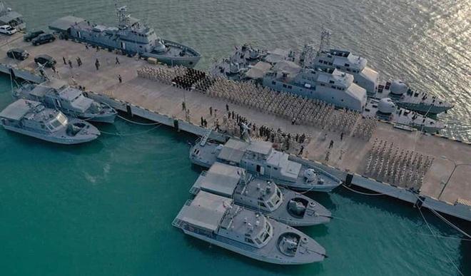 Vì sao Mỹ rất chú ý tới căn cứ hải quân tại Campuchia? - 1