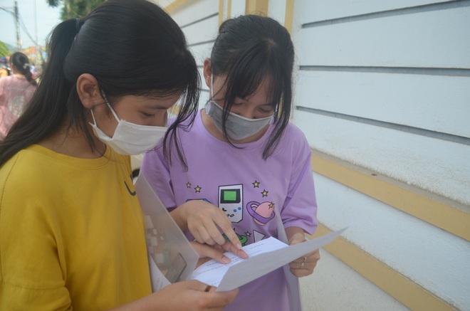 Đề thi môn Ngữ văn vào lớp 10 của Nghệ An: Chủ đề về gia đình - 3