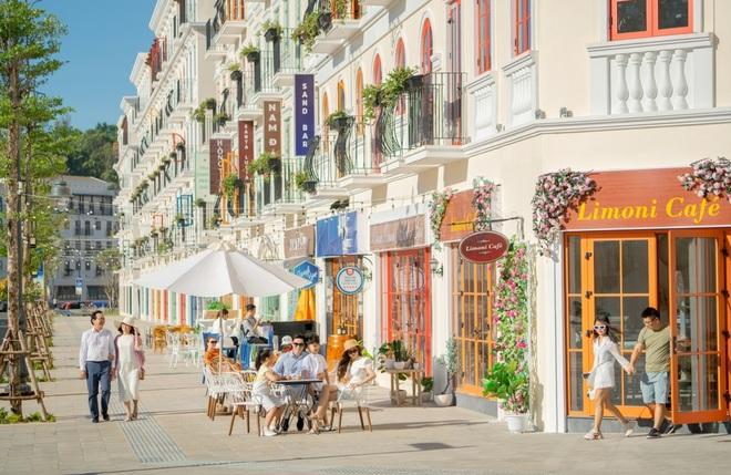 Sun Property bội thu giải thưởng bất động sản châu Á Thái Bình Dương 2021 - 5