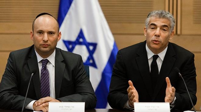 Phe đối lập tuyên bố lập chính phủ mới, sẵn sàng lật đổ Thủ tướng Israel - 1