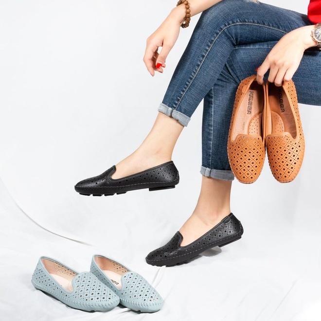 Kaleea Store: Thương hiệu giày dép, túi xách và phụ kiện hot cho phái đẹp - 2