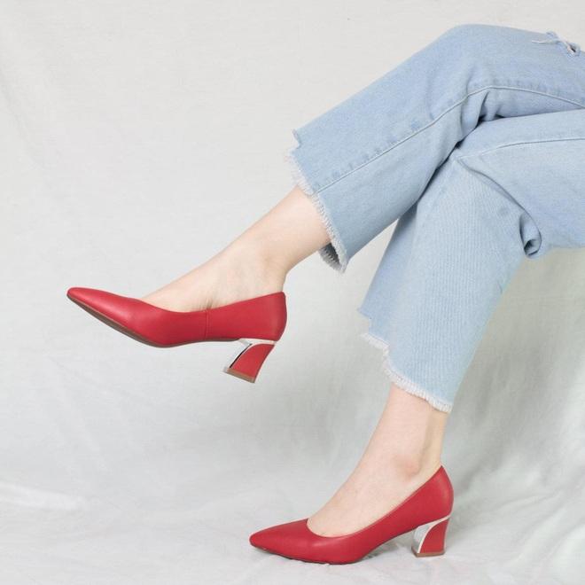 Kaleea Store: Thương hiệu giày dép, túi xách và phụ kiện hot cho phái đẹp - 3